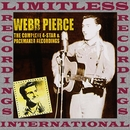The Complete 4 Star & Pacemaker Recordings (HQ Remastered Version)/Webb Pierce
