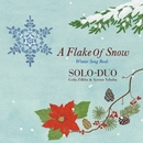 A Flake Of Snow (Minus Vocals Version)/SOLO-DUO ギラ・ジルカ&矢幅歩