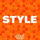 STYLE (New Mix)/超特急