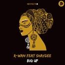 Big Up (feat. Shaydee)/R-Wan
