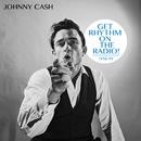 Get Rhythm On The Radio!1956-59/Johnny Cash