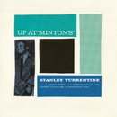 """Up At """"Minton's"""" vol.1 (Japanese edition)/Stanley Turrentine"""