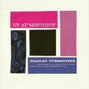 """Up At """"Minton's"""" vol.2 (Japanese edition)/Stanley Turrentine"""