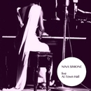 Live At Town Hall/Nina Simone