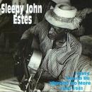 I Ain't Gonna Be Worried No More 1929-41/Sleepy John Estes