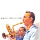 Pepper Adams Quintet/Pepper Adams