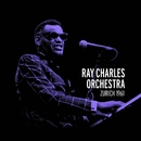 Zurich 1961/Ray Charles