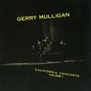 California Concerts (Volume 1)/Gerry Mulligan