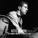 The Complete Bluesin' Around Sessions/Kenny Burrell
