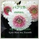 パプリカ- music box/Kyoto Music Box Ensemble