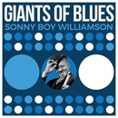 Giants Of Blues - Sonny Boy Williamson/Sonny Boy Williamson