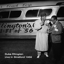 Live In Stratford 1956/Duke Ellington