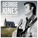 George Jones  - 24 Country Gospel Greats/George Jones
