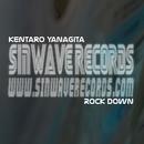 Rock Down/Kentaro Yanagita