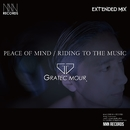 Peace of mind / Riding to the music (Extended Version)/GRATEC MOUR