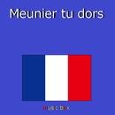 Meunier Tu Dors (フランス民謡) (オルゴール)/オルゴールサウンド J-POP