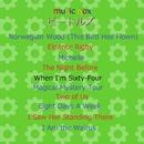 オルゴール作品集 ビートルズ VOL-6/オルゴールサウンド J-POP