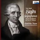 ハイドン:交響曲 第 96番「奇蹟」&第 18番&第 99番&第 30番「アレルヤ」/飯森範親/日本センチュリー交響楽団