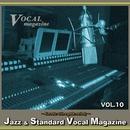 ジャズ・スタンダード ボーカルマガジンVOL.10<ガイド入りカラオケ>/FEI