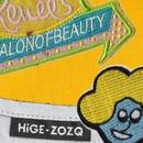 ZOZQ/髭