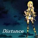 Distance feat.Lily/moguwanP