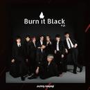Burn It Black e.p./SUPER★DRAGON