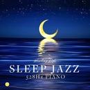 すぐに眠れるジャズピアノ 528Hz/ヒーリング・ライフ
