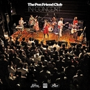 IN CONCERT/The Pen Friend Club