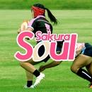 SAKURA SOUL/まきちゃんぐ