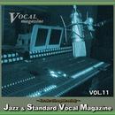 ジャズ・スタンダード ボーカルマガジンVOL.11<ガイド入りカラオケ>/FEI
