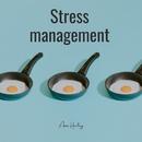 ストレスを解放する音楽(Stress management)/ASIAN HEALING