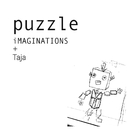 puzzle/iMAGINATIONS + Taja
