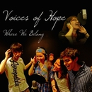 Where We Belong/Voices of Hope