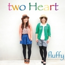 two Heart/fluffy