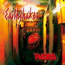 治外法権35周年記念スペシャルライブ RAJAS vs. EARTHSHAKER/Various Artists