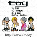 Tribe Of Yeast/TOY