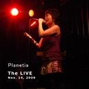 The LIVE Nov. 14, 2009/Planetia