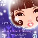 A Flake Of Snow/Geila & voissalot choir