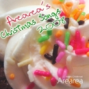 Arearea's Christmas Songs 2008/Arearea