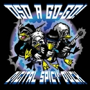 DSD A GO-GO !/Digital Spicy Duck