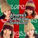 Arearea's Christmas Songs 2007/Arearea
