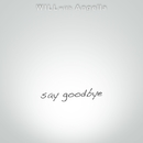 say goodbye (feat. Angella Giustini)/WILL