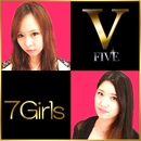 7Girls (Japanese Version)/V