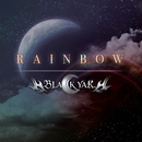RAINBOW/BLACK YAK.