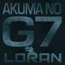 悪魔のG7 - Single/LORAN