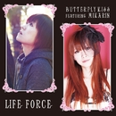 LifeForce (feat. MilleFace mikarin)/ButterFlyKIss