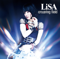 crossing field/LiSA