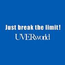 Just break the limit!/UVERworld