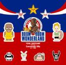 BILLY'S BOOTCAMPオフィシャル・テーマソング BOOM BOOM WONDERLAND/TEAM BOOTCAMP featuring Commander Billy
