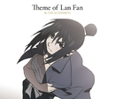 Theme of Lan Fan by THE ALCHEMISTS/鋼の錬金術師 FULLMETAL ALCHEMIST